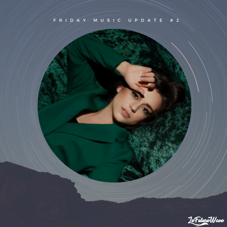 Copy of Copy of Friday Music Update #1 (1)